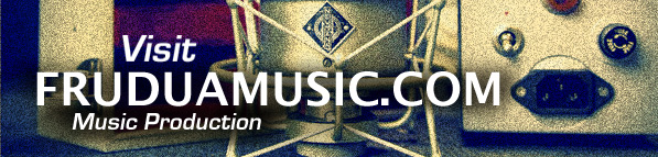 Frudua Music Production